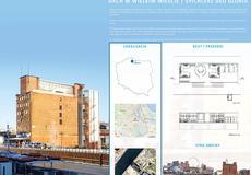 Główną ideą projektu było stworzenie miejsca, w...