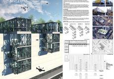 DroneZone to pomysł na udogodnienie życia miasta...