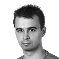 Marcin Giedrowicz