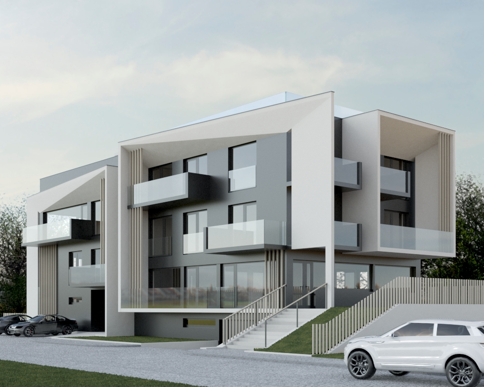 A+house