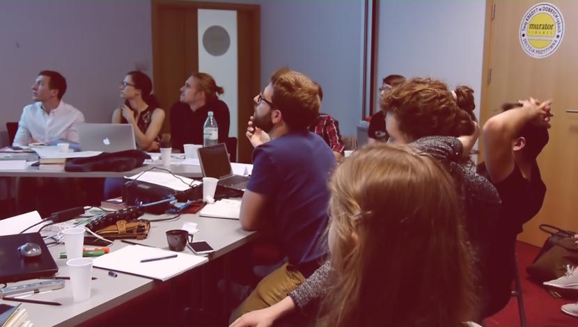Success Stories - meeting in Warsaw [VIDEO]