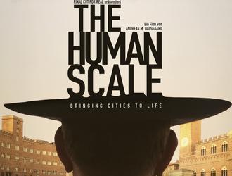 Ludzki wymiar: pokaz kultowego filmu Andreasa Dalsgaarda. Wstęp wolny!